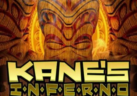 Kane's Inferno – blago tropskog raja