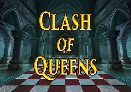 Clash of Queens – mudro biraj i dobitak je tvoj!