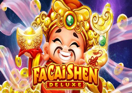 """Fa Cai Shen Deluxe – neka ova godina bude """"tvoja"""" godina!"""