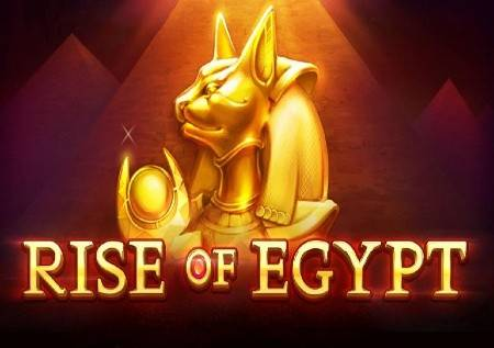 Rise of Egypt – avantura drevnog Egipta pred vašim očima