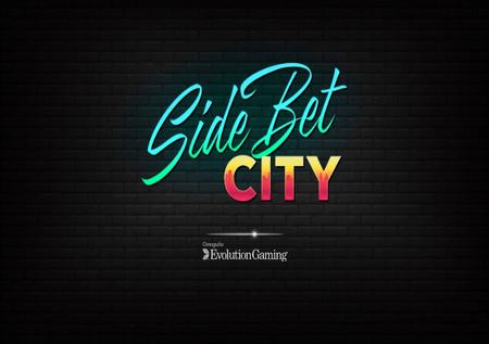 Side Bet City – uzbuđenju nikad kraja!