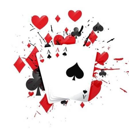 Kratak presjek poker izraza