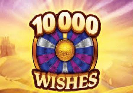 10000 Wishes – čaroban svijet ispunjava želje!