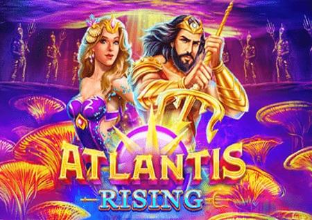 Atlantis Rising – morske dubine donose džokere!