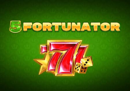 5 Fortunator – spojite dobitnu kombinaciju