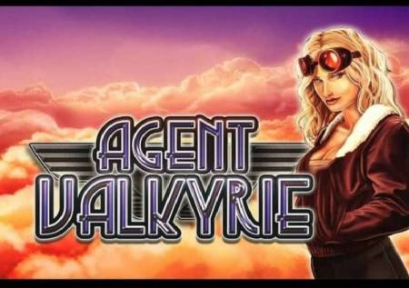Agent Valkyrie – poletite do neviđenih bonusa.