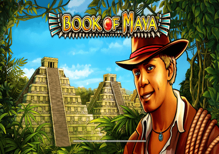 Book of Maya – iskopajte blago!