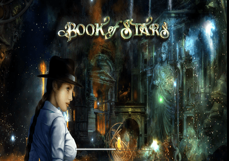 Book of Stars – slot koji vas vodi među zvijezde!
