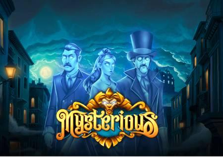 Mysterious – uplovite u misteriozan svijet magije!