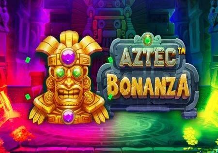 Aztec Bonanza – jeste li za istraživanje magije drevnih Asteka!