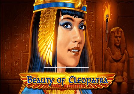 Beauty of Cleopatra – savršena doza drevnog Egipta!