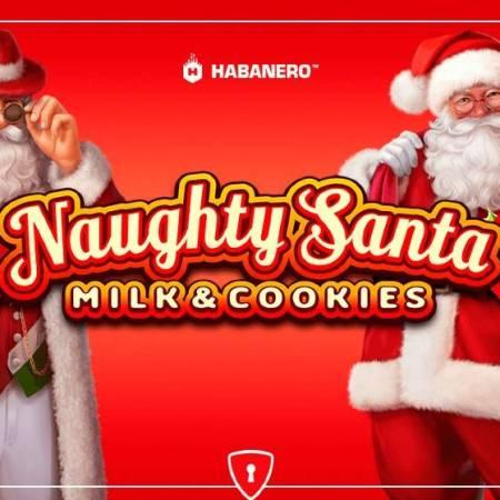Naughty Santa – božićna bajka sa poklonima!