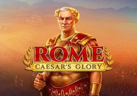 Rome: Caesar's Glory – pokorite svijet sa Cezarom!