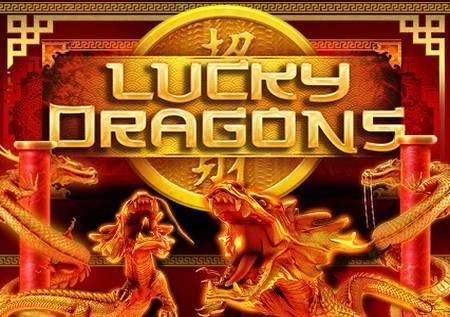 Lucky Dragons – zaplovite u dalekoistočni slot!