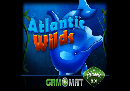 Atlantic Wilds – zaplovite u čudesan svijet Atlantika!