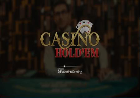 Casino Hold'em – uz bonus ulog uvećajte svoj dobitak!
