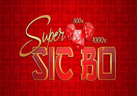 Super Sic Bo – kladite se uživo u novoj igri na sreću!