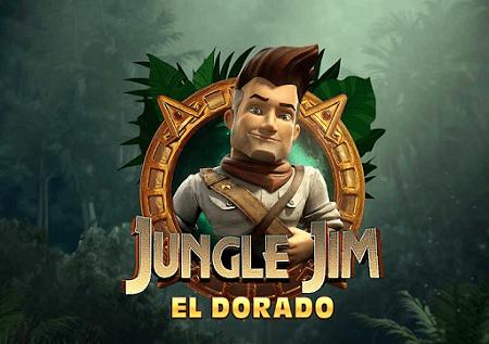 Jungle Jim El Dorado vas vodi u potragu za zlatnim gradom
