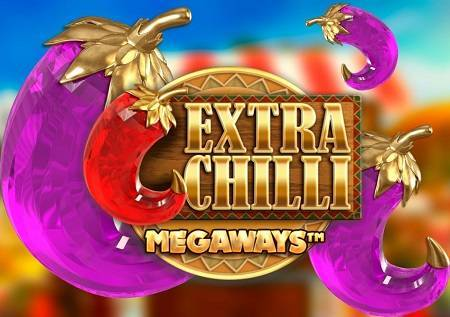Extra Chilli Megaways– kockajte besplatne spinove!