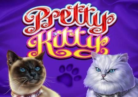 Pretty Kitty– dobro došli u carstvo glamuroznih mačaka!