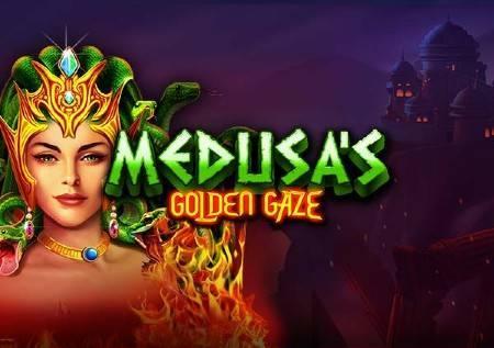 Medusa's Golden Gaze– meduze vam donose sjajne dobitke