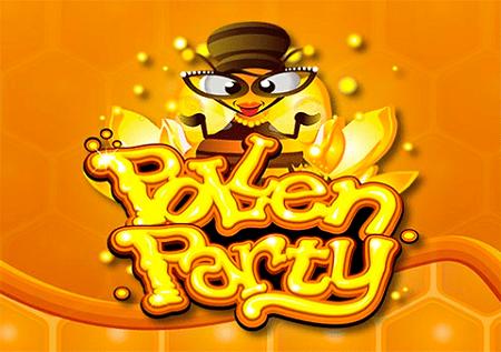 Pollen Party- vesele pčelice vas zovu na žurku sa bonusima!