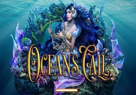 Oceans Call– slot koji donosi Odisejevu pustolovinu