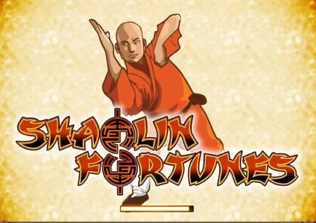 Shaolin Fortunes– otkrijte bogatstvo budističkog hrama!