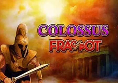 Colossus Fracpot – koloseum donosi tri džekpota!