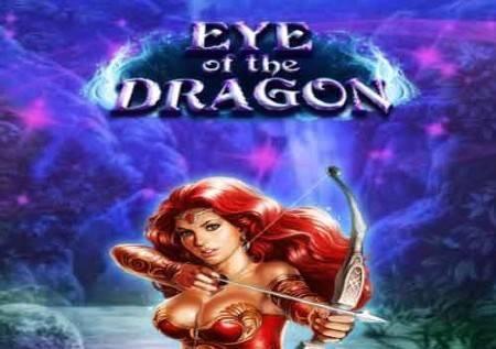 Eye of the Dragon– osjetite čaroliju zmajevih bonusa!
