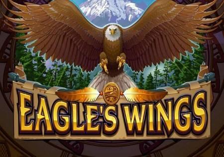 Eagle's Wings – direktan susret sa grabljivicom u kazino igri!