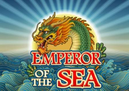 Emperor of the Sea – krenite na Daleki istok morskim putem!