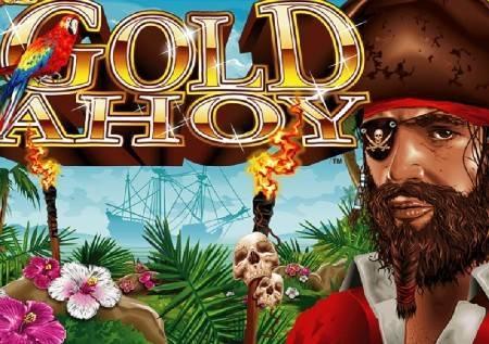 Gold Ahoy – novi slot vam donosi piratski pozdrav!