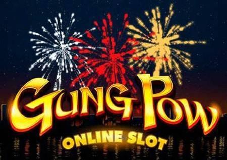 Gung Pow – slot koji donosi vatromet odličnih dobitaka!