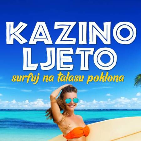 Ljeto je stiglo i pokrenulo vreli Kazino Talas!
