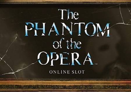 The Phantom of the Opera- vas poziva na ples sa bonusima!