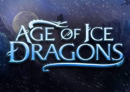 Age of Ice Dragons–krenite u misiju ka ledenom kraljevstvu!