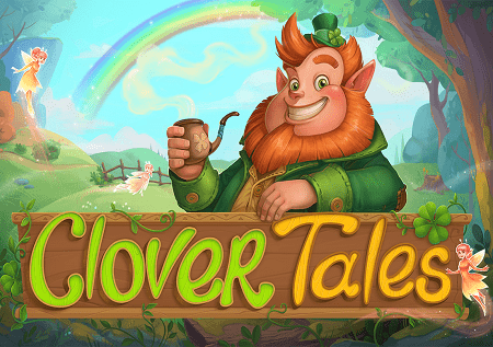 Clover Tales– magične funkcije vas čekaju na kraju duge!