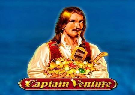 Captain Venture vodi u avanturu ka bonus igrama!