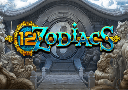 12 Zodiacs – zvezdani slot pun besplatnih igara!