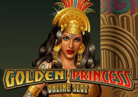 Golden Princess – uhvatite zalet i osvojite piramide!