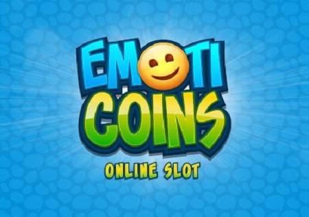 Emoticoins – zavirite u svijet emotikona!