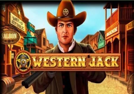 Western Jack – moćna magija Divljeg zapada!