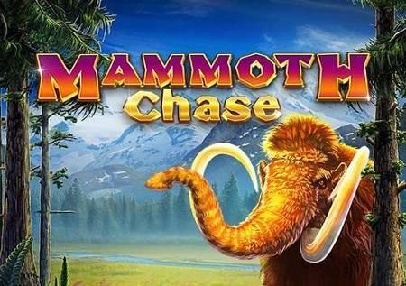 Mammoth Chase-vodi u Ledeno doba gdje poklanja džekpotove!
