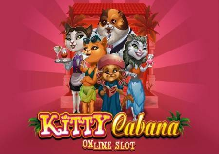 Kitty Cabana– lukavost mačke donosi sjajne dobitke!