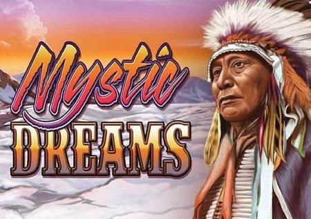 Mystic Dreams – slot koji donosi ostvarenje snova!