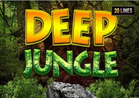 Deep Jungle – zavirite duboko u džungli i pronađite svoju sreću!