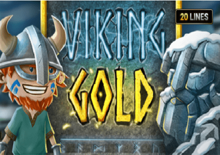 Viking Gold – novi video slot koji vam donosi 3 džekpota!