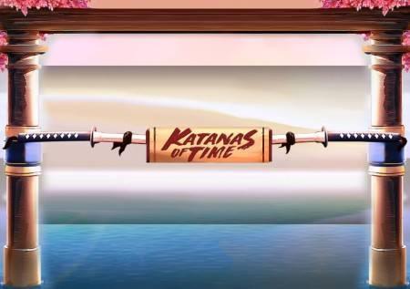 Katanas of Time – džekpot izazov u kazino igri!