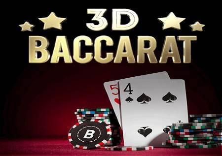 3D Baccarat – kartaška igra za dame i džentlmene!